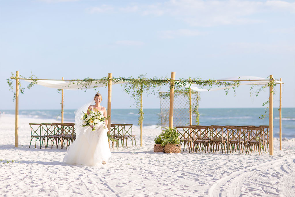 Beach Ceremony Image